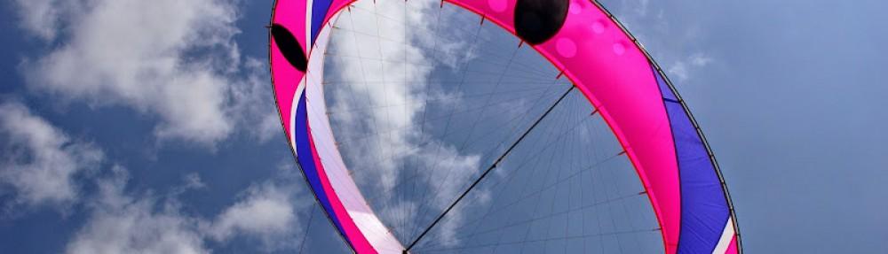 Jan Donkers vliegers, kites, drachen
